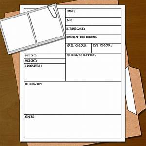 the gallery for gt classified documents template With classified document folder