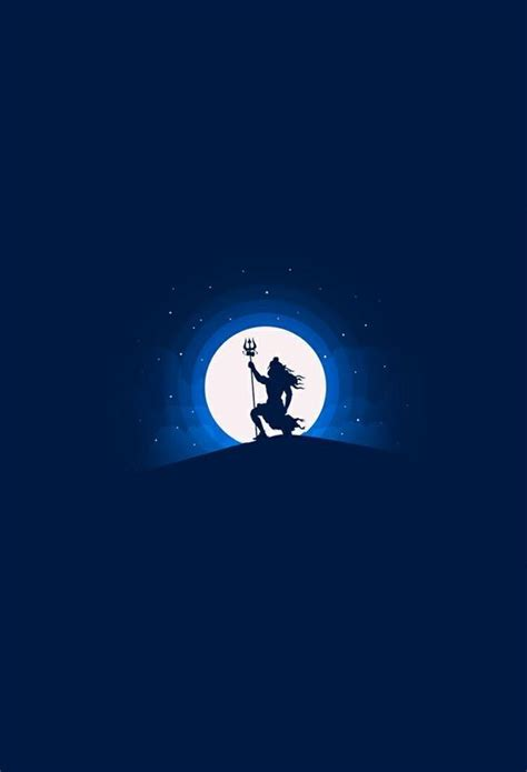 Shiva Animated Wallpaper - best collection of lord shiva wallpapers for your mobile phone