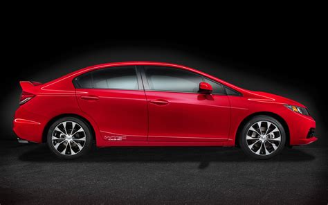 Civic Si Specs by 2014 Honda Civic Si Specs