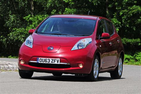 Used Electric Cars used electric cars should i buy one pictures auto