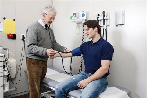 physical exam what you need to to pass the dot physical test