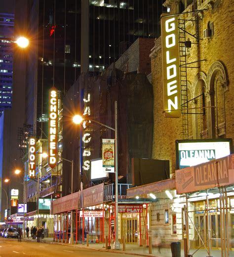 broadway theatre wikiwand