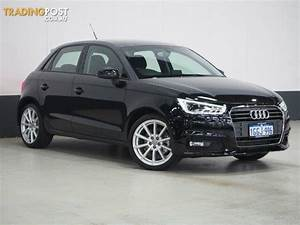 Audi A1 Sportback 2017 : 2017 audi a1 sportback 1 4 tfsi sport 8x my17 hatchback for sale in bentley wa 2017 audi a1 ~ Maxctalentgroup.com Avis de Voitures