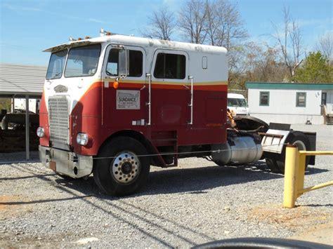 freightliner  door cab  antique  classic mack trucks general discussion