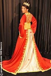 Robe De Mariage Marocaine : robe mariage marocaine ~ Preciouscoupons.com Idées de Décoration