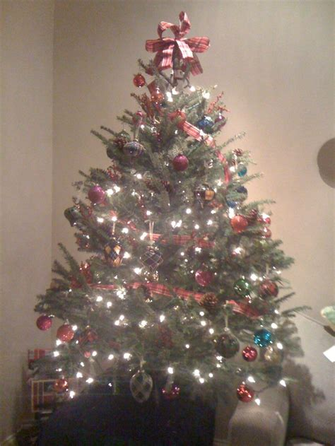17 best images about my christmas trees on pinterest owl