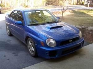 Awd Ninja 2002 Subaru Impreza Specs  Photos  Modification