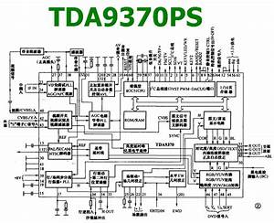 Tda9370ps Datasheet Pdf