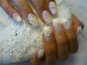 Wedding nails designs for women