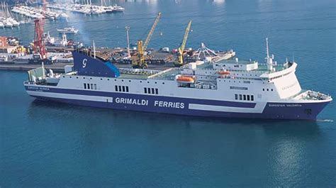 Ferry Definition by Definition What Is