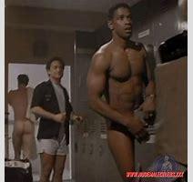 denzel washington nude