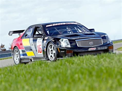 Cadillac Cts V Race Car by 2011 Cadillac Cts V Coupe Scca Race Car Supercars Net