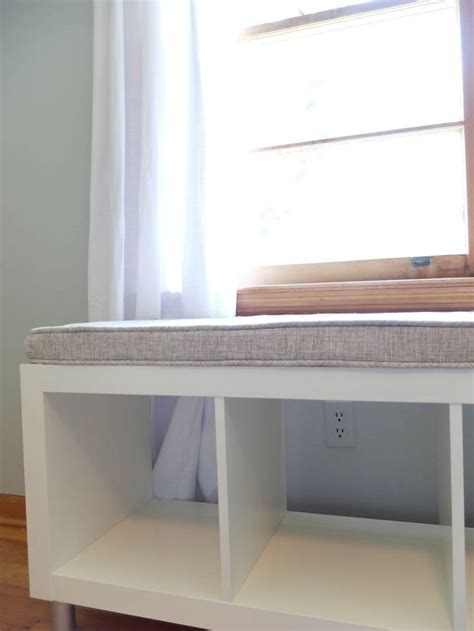 ikea bench cushion telafante blog pinterest tvs