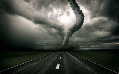 Wallpapers Tornado Tornadoes Cool Hurricane Road Wallpaper202