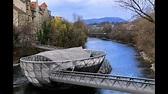 """Graz, Styria, Austria - """"university town"""" - YouTube"""