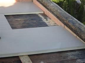 Flat Roof Rigid Foam Board Insulation