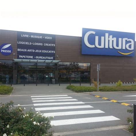 cultura villeneuve d ascq les magasins
