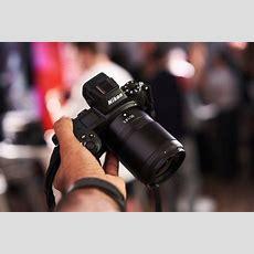 First Impressions Nikon Z7 (with The Nikon 35mm F18