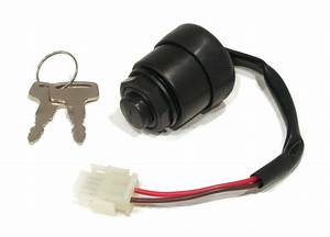 Key Switch Kit For Yamaha J55