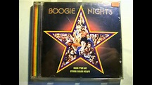 BOOGIE NIGHTS , SOUNDTRACK , CD - YouTube