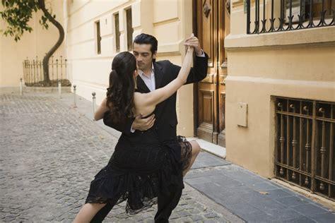 Tango dancing could benefit Parkinson's disease patients ...