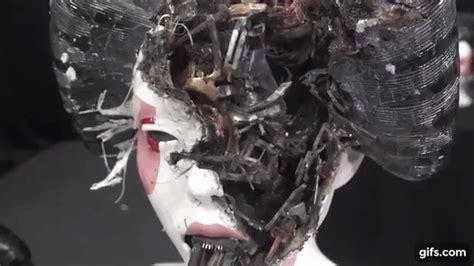 adam savage    scenes  ghost   shell