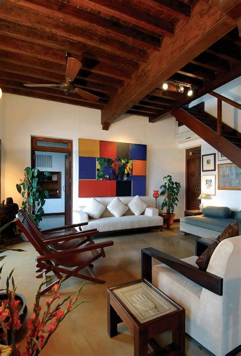 House With Nautically Themed Folk by 17 Best Ideas About Indian Living Rooms On