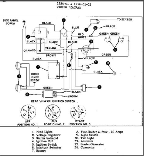 Best Images Bobcat Wiring Diagram