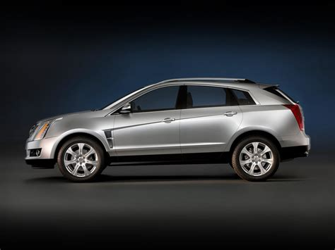 2011 Srx Cadillac by 2011 Cadillac Srx Price Photos Reviews Features