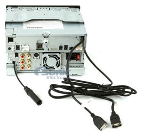 Kenwood Dnx9980hd Wiring Diagram by Kenwood Dnx891hd In Dash Din 7 Quot Lcd Touchscreen Dvd
