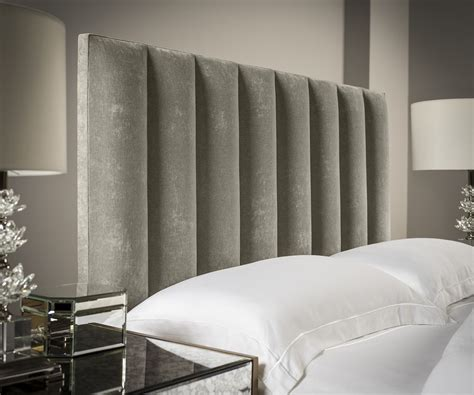 Tufted Fabric Headboards (double, Queen