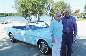 Teacher Bought World's First Mustang For $3.5K Over 50 Years Ago - Is Stunned To Find Out What ...