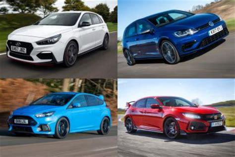 Best Hot Hatchbacks 2018  Auto Express