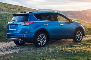 4 4 Toyota : 2016 toyota rav4 hybrid reviews and rating motortrend ~ Maxctalentgroup.com Avis de Voitures