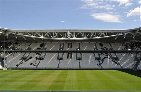 Ingresso Stadio Juventus by Ingresso Foto Stadium Juventus Turin Tripadvisor
