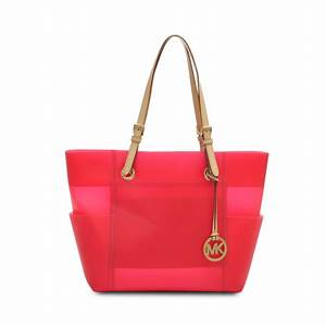 Q80 High Street In Stores Now Michael Kors Neon Jelly