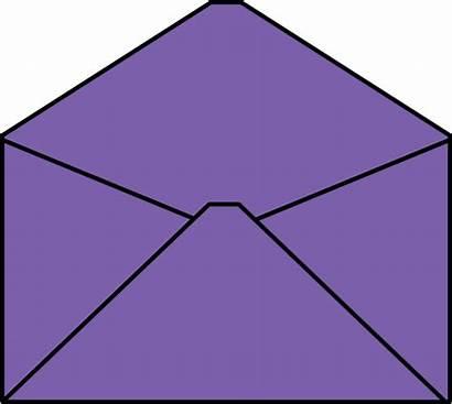 Envelope Ppp Clip Sept Jan Clipart Clker