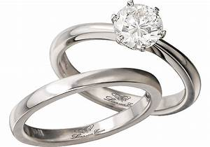 Wedding bands for Halo engagement rings with wedding bands