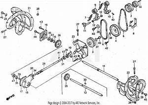 Honda Snowblower Parts Diagram  Honda  Auto Parts Catalog And Diagram