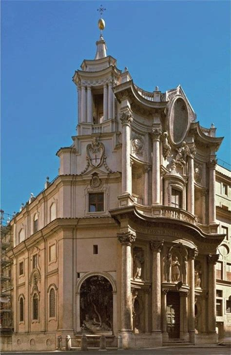 Stunning Baroque Architectures Exterior 03 Ashley Home