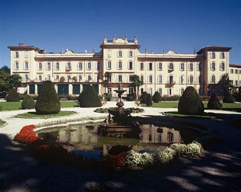 Sede Provincia Di by Villa Recalcati