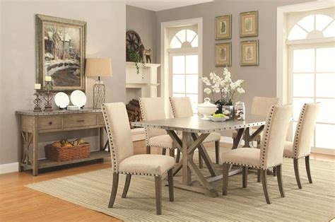 Your Guideline to Arts and Crafts fancy dining table set