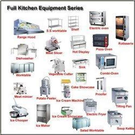 product range commercial kitchen equipment