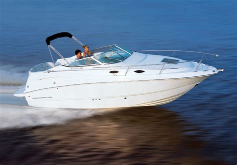Chaparral Boats Email by Research Chaparral Boats 240 Signature Cruiser Boat On