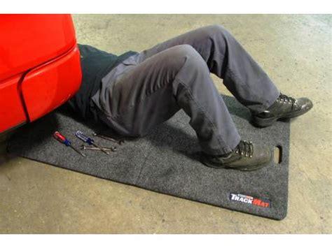 mechanic floor mats trackmat mechanic mat trackmat garage mats
