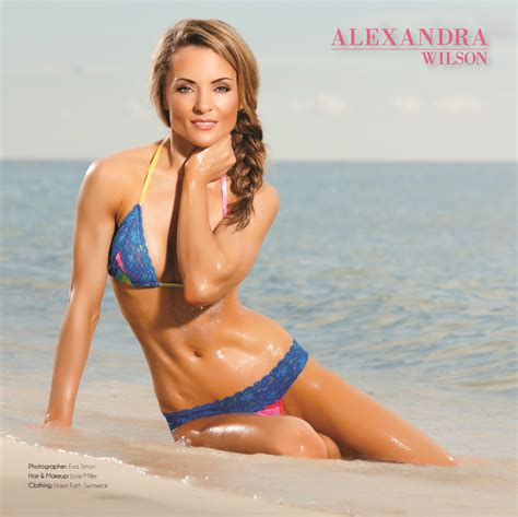 wilson alexandra fitness eva simon photographer author