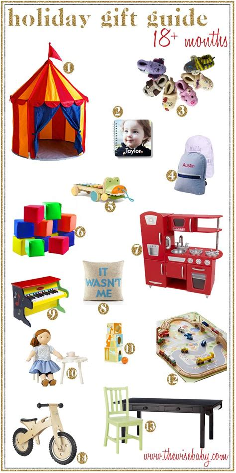 28 best christmas gift for 6 month 17 best toys for
