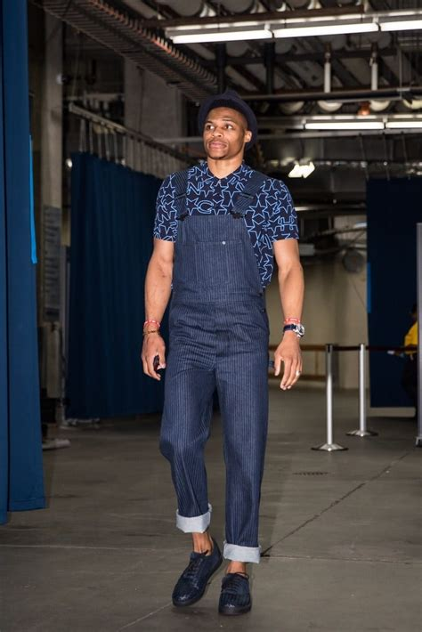 Xl Celebrities Russell Westbrook Xl Tribe