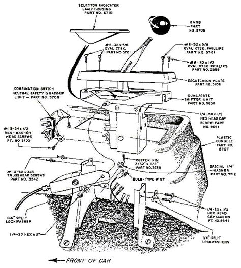 Pontiac Firebird Wiring Diagram