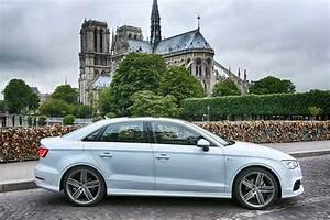 Audi A3 Berline 2016 : photos audi ~ Gottalentnigeria.com Avis de Voitures
